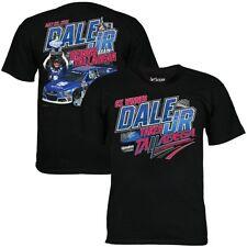 Dale Earnhardt Jr Talladega 6 Time Winner Chase T- Shirt Adult Small Free Ship