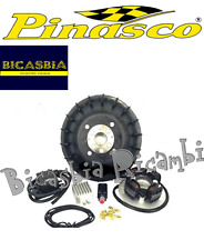 3985 - IGNITION ELECTRONICS ROLLS KG 1,4 VESPA 125 150 200 PX - COSA 2 CL X