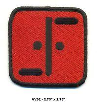 V TV SERIES SWASTICA V PATCH - VV02