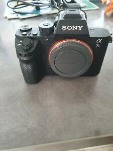 appareil photo sony alpha 7s