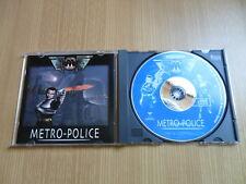 (PC) - metro-Police