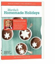 Martha Stewart Holidays: Homemade Holidays (DVD, 2005) WORLD SHIP AVAIL