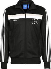 Adidas Originals 83-C Track Top Jacket J.Mano Sudadera Chaqueta Retro Medium