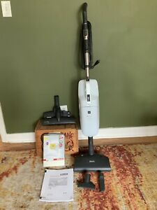 Miele S168 Stick Vacuum Cleaner With All Accessories