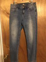 Tommy Bahama Women's Slim Boyfriend Stretch jeans size 30/29