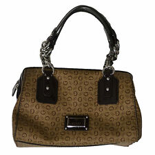 e7908576ecfc GUESS Handbag Satchel Purse Dome G Logo Shoulder Bag Ria Chain Sv486508