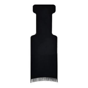 DMI Colouring Board With Teeth Small (Black)