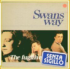 "SWANS WAY "" THE FUGITIVE KIND  "" LP NUOVO PHONOGRAM  1984 GB COD.042281885815"