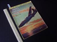 1947 July Vintage Model Airplane News USA Aeromodelling Hobby Magazine   (122)