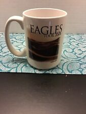 Eagles Tour 2008 Coffee Cup