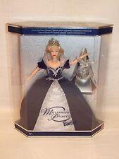 EDIZIONE speciale di Barbie Mattel MILLENNIUM PRINCESS (Nuovo con Scatola)