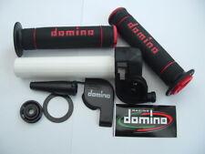Domino accélérateur Action Rapide + poignées, SHERCO, Beta, Gas Gas, Pré 65,
