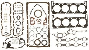 88-94  FITS FORD TRUCK E250 E350 F250  7.3 DIESEL VICTOR REINZ FULL GASKET SET