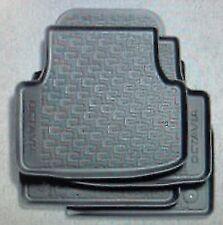 Genuine New Skoda Octavia 2013> Rubber Mat Set - 5E2061550
