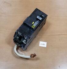 SQUARE D QO QO130VHGFI 30 AMP GROUND FAULT GFI GFCI  breaker aic 22 KA