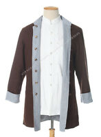 Traditional and mode Kung fu Tai chi Martial Arts windbreaker robes jacket coat