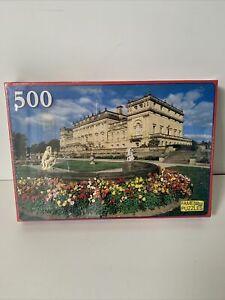 NEW Fame Jigsaw Puzzle 1000 Pcs Germany Baden Wurtemberg 685 X 490mm (300)