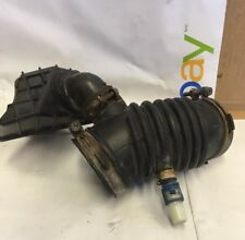 2006 06 MAZDA 3 AIR CLEANER 2.0 TUBE INTAKE HOSE AND RESONATOR DUCT BOX