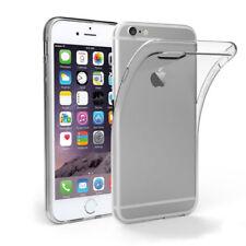 Ultraslim Hülle für iphone 6 6s Schutz hülle Silikon Case TPU Dünn Tasche Cover