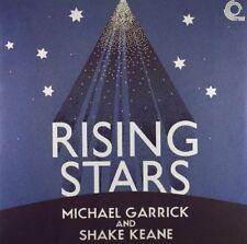 Michael Garrick Et Shake Keane - Rising Stars