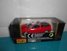 21.05.17.5 VW Volkswagen golf gti rouge Maisto 3 inch 1/60