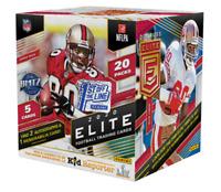 2020 Panini Elite Football NFL FOTL One Hobby Box Random Team Break #2 **READ**