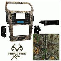 Metra RTX-99-5828 Single/Double DIN Realtree Dash Kit for 2011-15 Ford Explorer