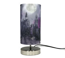 Magical Kingdom Lamp Night Light Lampshade Bedside Table Desk Harry Potter Style