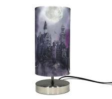 REGNO magica lampada notturna luce paralume Comodino Scrivania Stile Harry Potter