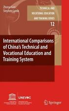 International Comparisons of China's Technical and Vocational Education and...