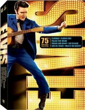 ELVIS PRESLEY 75TH BIRTHDAY COLLECTION DVD 7 DISC BOXSET 7 FILM REGION 1