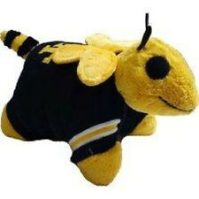 "Georgia Tech Yellow Jackets Large 18"" Mascot Pillow Pet - NCAA"