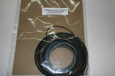 POCLAIN NEW REPLACEMENT SEAL KIT FOR  MS11 SINGLE SPEED WHEEL/DRIVE MOTOR