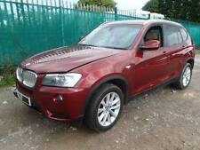 BMW X3 F25 XDrive3 3.0d 2011 Year BREAKING FOR SPARES
