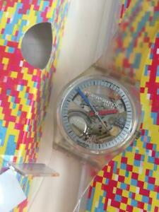 Swatch Special CHRONOMETER JELLY FISH GK124PACK  Nuovo