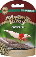 Shrimp King Complete Food - for Cherry Crystal Tiger Shrimp