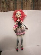 Monster High 1st Wave Sweet 1600 CA Cupid Doll Oufit Shoes Earrings Ring Bag