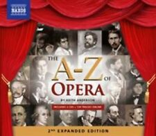 The A to Z of Opera - 2nd Expanded Edition, New Music