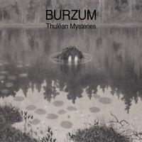 Thulean Mysteries DLP (Theodor Kittelsen, Mayhem, Darkthrone)