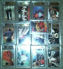 RARE AIR MICHAEL JORDAN CARD PSA BGS 9.5 LOT 13 TOTAL 1994