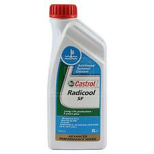 Castrol Radicool SF Antifreeze - 1 Litre 1L