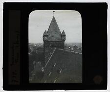 Allemagne Nuremberg Voyage de Paris à l'Europe centrale Lanterne Magique 7TP