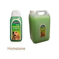 Dog Deodorant Shampoo Dispels Odours Lustre Beautifies Coat All Breeds Trendy