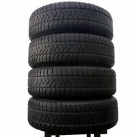 4x Winterreifen PIRELLI 225/65 R17 Scorpion Winter TM 102T SALE