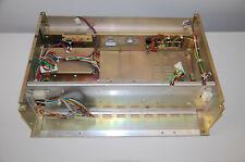 Gehäuse Chassis mit einigen Teilen Kabel Anschlüsse für Revox B760