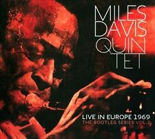 Live In Europe 1969: The Bootleg Series Vol 2(3 CDs/ 1 DVD), New Music