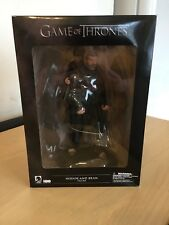 GAMES OF THRONES HBO COLLECTORS FIGURE - HODOR AND BRAN  - WINTER IS COMING