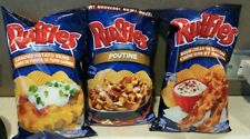 Limited Ruffle Chips, Canada Exclusive(Poutine, etc..) 220g