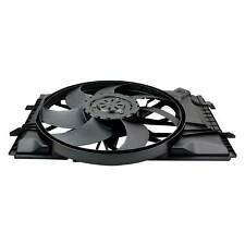For Mercedes-Benz C-Class W203 S203 CL203 C280 C320 Engine Cooling Radiator Fan