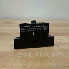 Square D 9999 PX02 Auxiliary Contact, Series A, 12A, 660VAC - NEW